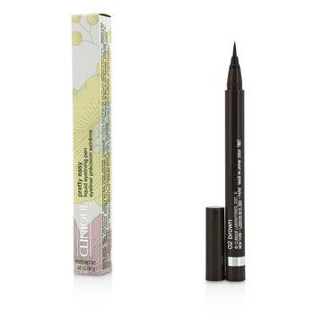 Pretty Easy Liquid Eyelining Pen  0.67g/0.02oz