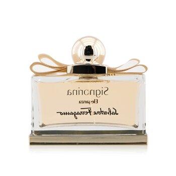 Signorina Eleganza Eau De Parfum Spray 100ml/3.4oz