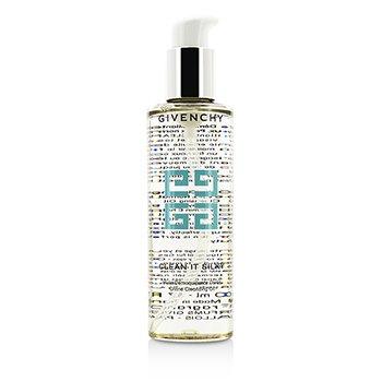 Clean It Silky Divine Cleansing Oil  200ml/6.7oz