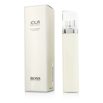 Boss Jour Eau De Parfum Lumineuse Spray  75ml/2.5oz