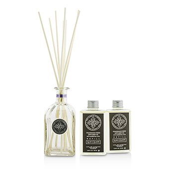 Reed Diffuser with Essential Oils - Water Hyacinth  200ml/6.76oz