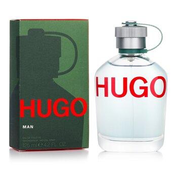 Hugo ماء تواليت بخاخ  125ml/4.2oz
