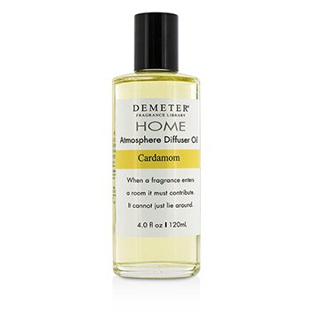 Demeter Atmosphere Diffuser Oil - Cardamom  120ml/4oz
