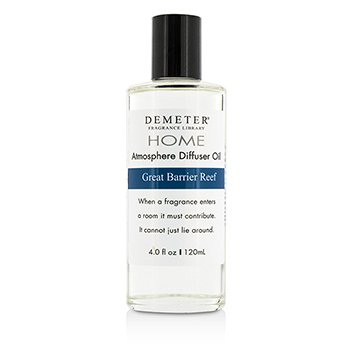 Demeter Atmosphere Олія для Дифузора - Great Barrier Reef  120ml/4oz