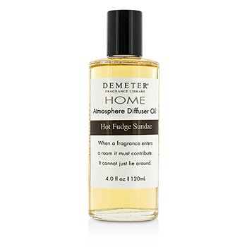 Demeter Atmosphere Diffuser Oil - Hot Fudge Sundae  120ml/4oz