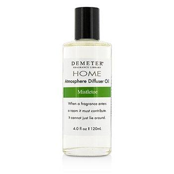 Demeter Atmosphere Diffuser Oil - Mistletoe  120ml/4oz