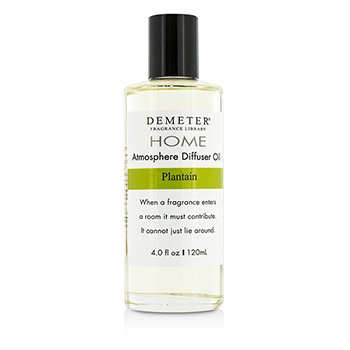 Demeter Atmosphere Диффузор - Plantain  120ml/4oz