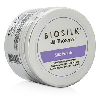 Silk Therapy Silk Polish (Light Hold Medium Shine)  89ml/3oz