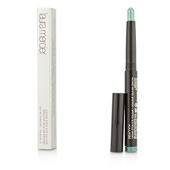 Laura Mercier Caviar Stick Color Ojos - # Peacock  1.64g/0.05oz