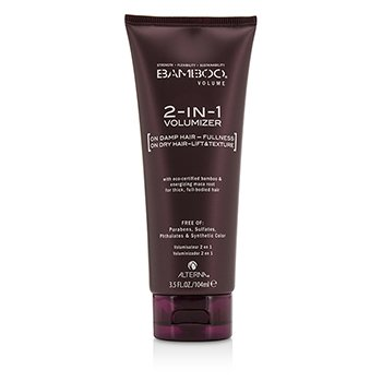 Bamboo Volume 2-IN-1 Volumizer (For Thick, Full-Bodied Hair) 104ml/3.5oz