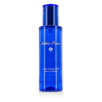Blu Mediterraneo Italian Resort Toning Body Oil  100ml/3.4oz