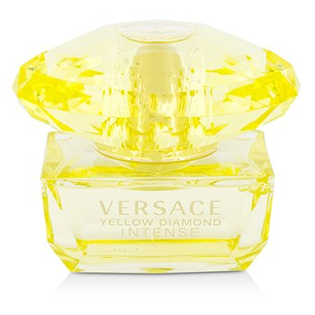 Yellow Diamond Intense Eau De Parfum Spray  50ml/1.7oz