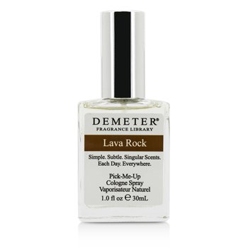 Demeter Lava Rock Cologne Spray  30ml/1oz