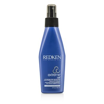 Extreme Cat Anti-Damage Protein Reconstructing Rinse-Off Treatment (For Distressed Hair)  150ml/5oz