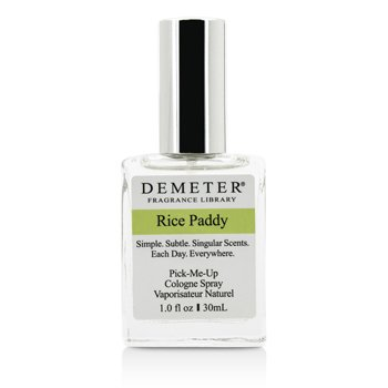 Demeter Rice Paddy Cologne Spray  30ml/1oz