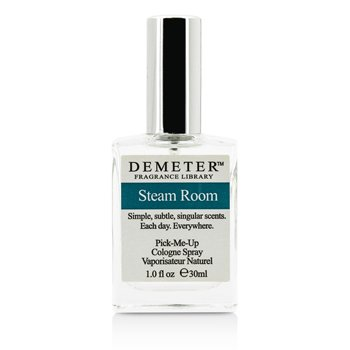 Demeter Steam Room Cologne Spray  30ml/1oz