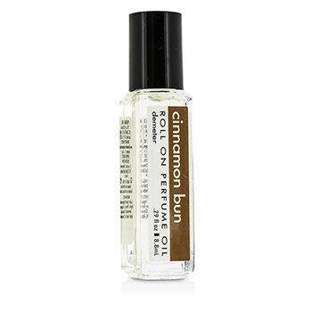 Cinnamon Bun Roll On Perfume Oil  8.8ml/0.29oz