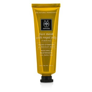 Face Mask with Royal Jelly - Firming  50ml/1.86oz