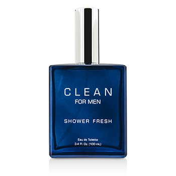 Clean Shower Fresh For Men Eau De Toilette Spray 100ml/3.4oz