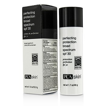 PCA Skin Perfecting Protection SPF 30  53.9g/1.9oz