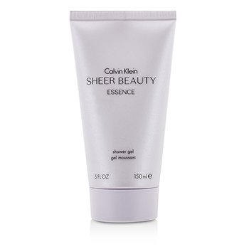 Calvin Klein Sheer Beauty Essence Gel de Ducha  150ml/5oz