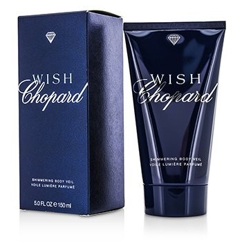 Chopard Wish Velo Corporal Iluminador  150ml/5oz