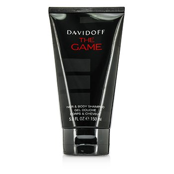 Davidoff Clean For Men Classic Șampon pentru Păr și Corp  150ml/5oz