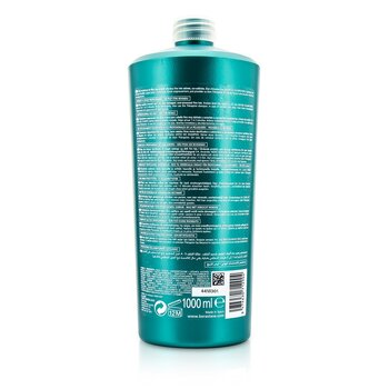 Resistance Soin Premier Therapiste Fiber Quality Renewal Care (For Very Damaged, Over-Porcessed Fine Hair)  1000ml/34oz