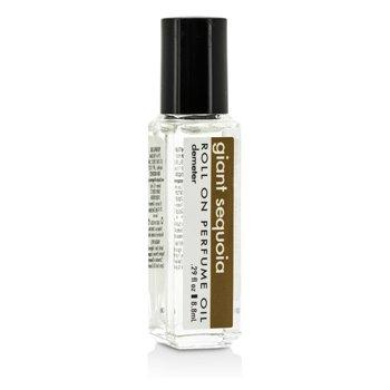 Giant Sequoia Roll On Perfume Oil  8.8ml/0.29oz