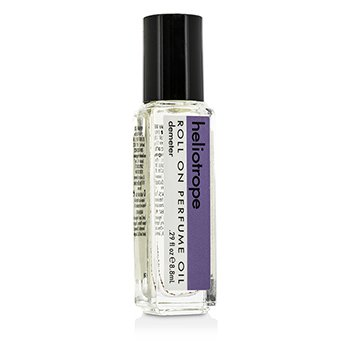 Heliotrope Roll On Perfume Oil  8.8ml/0.29oz