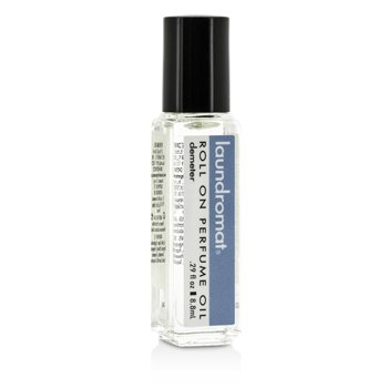 Laundromat Roll On Perfume Oil  8.8ml/0.29oz