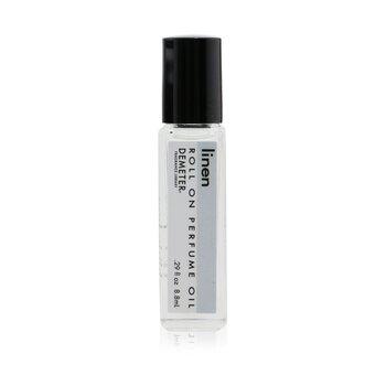 Linen Roll On Perfume Oil  8.8ml/0.29oz