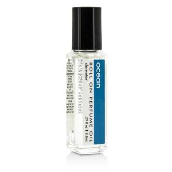 Ocean Roll On Perfume Oil  8.8ml/0.29oz