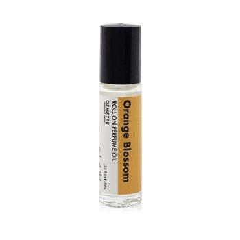 Orange Blossom Roll On Perfume Oil  8.8ml/0.29oz