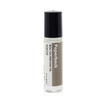Paperback Roll On Perfume Oil  8.8ml/0.29oz