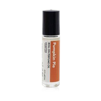 Pumpkin Pie Roll On Perfume Oil  8.8ml/0.29oz