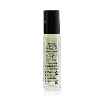 Sugar Cane Roll On Perfume Oil  8.8ml/0.29oz