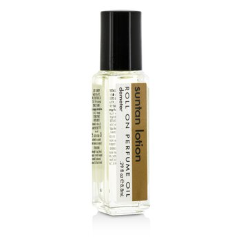 Suntan Lotion Roll On Perfume Oil  8.8ml/0.29oz