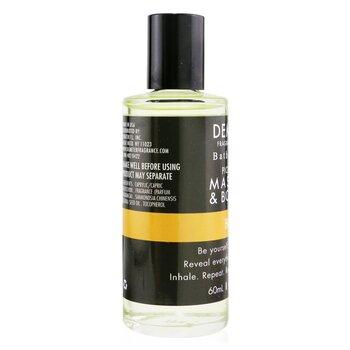 Beeswax Massage & Body Oil  60ml/2oz