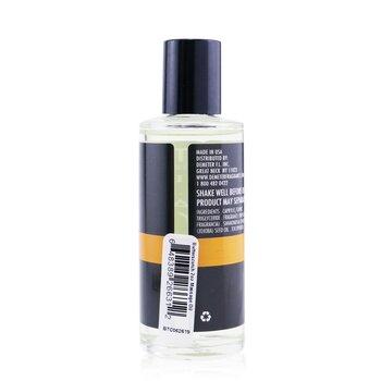 Butterscotch Massage & Body Oil  60ml/2oz