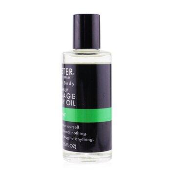 Clover ulje za masažu i kupanje  60ml/2oz
