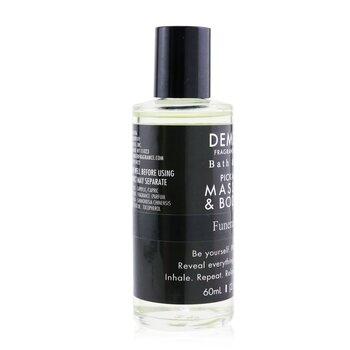 Funeral Home Massage & Body Oil  60ml/2oz