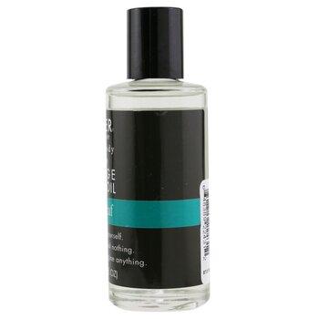 Grape Leaf Massage & Body Oil  60ml/2oz