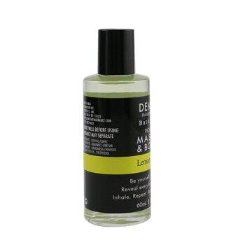 Lemon Meringue ulje za tijelo i masažu  60ml/2oz