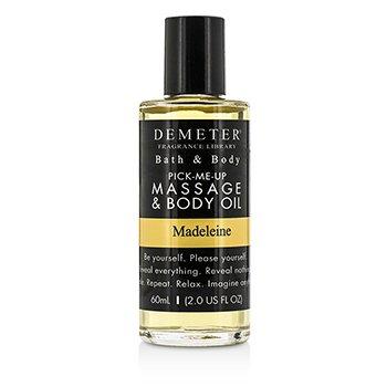 Demeter Madeleine Aceite Para Cuerpo & Masaje  60ml/2oz