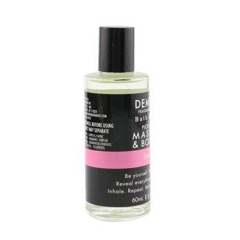 Sweet Pea ulje za tijelo i masažu  60ml/2oz