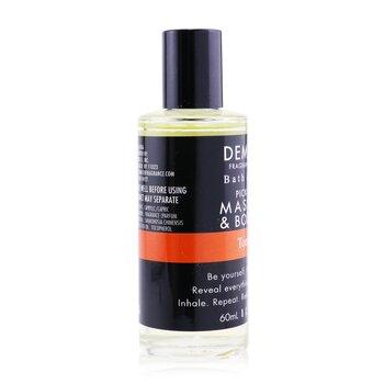 Tomato ulje za masažu i kupanje  60ml/2oz