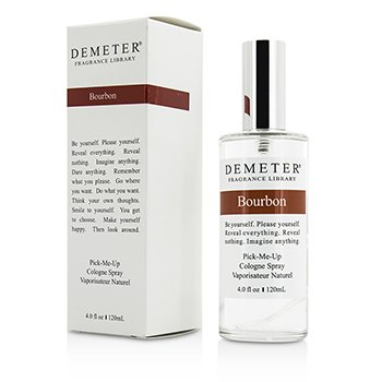 Demeter Bourbon Cologne Spray  120ml/4oz