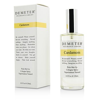 Demeter Cardamom Cologne Spray  120ml/4oz