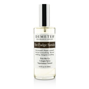 Demeter Hot Fudge Sundae Cologne Spray  120ml/4oz